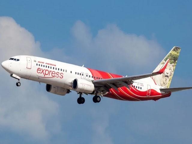 پائلٹ کی حاضر دماغی نے طیارے کو بڑے حادثے سے بچایا، فوٹو: فائل