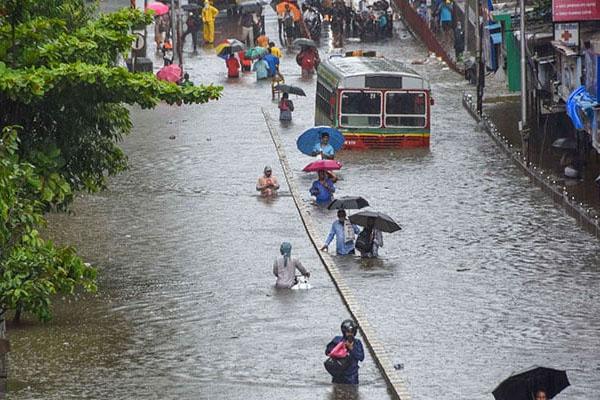 Mumbai Rain 2