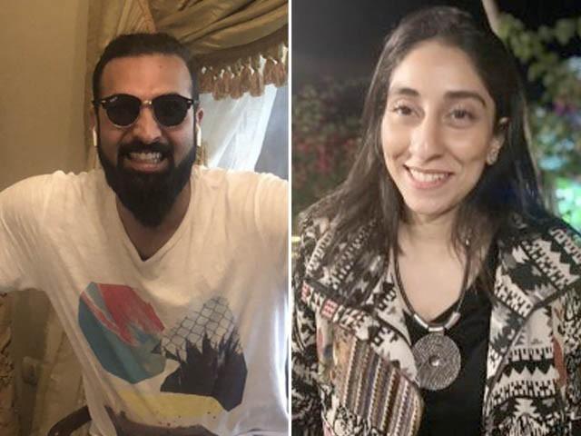 نور مقدم کو 20 جولائی کو قتل کیا گیا تھا  فوٹو: فائل