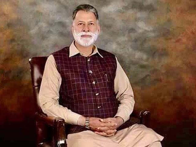 عبدالقیوم نیازی کو 33 جب کہ اپوزیشن کے امیدوار لطیف اکبر کو 15 ووٹ ملے۔