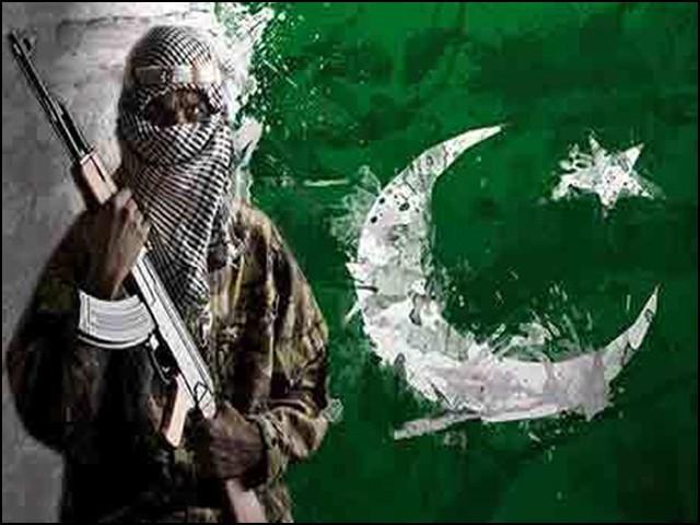 پاکستان کو دہشت گرد تنظیموں کے دوبارہ ظہور کو روکنے کےلیے محتاط رہنا ہوگا۔ (فوٹو: فائل)