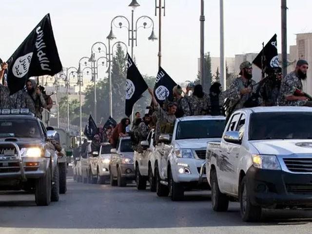 شام، عراق اور افریقی ممالک میں داعش منظم ہورہی ہے، انتونیو گوتریس (فوٹو: فائل)