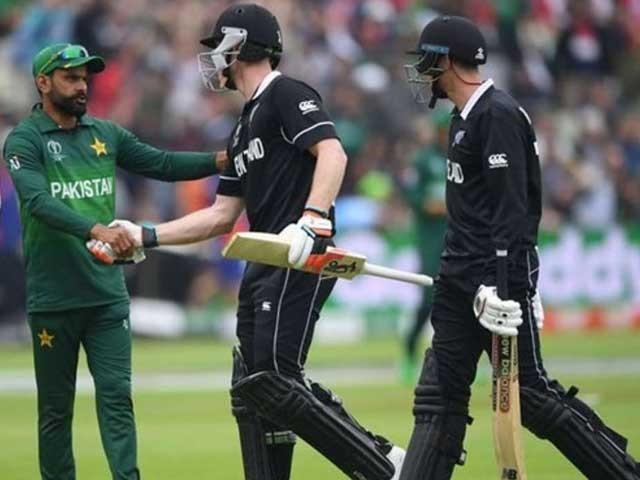پاکستان اور نیوزی لینڈ کے درمیان ون ڈے میچز راولپنڈی اور ٹی ٹونٹی میچز لاہور میں کھیلے جائیں گے فوٹو: فائل