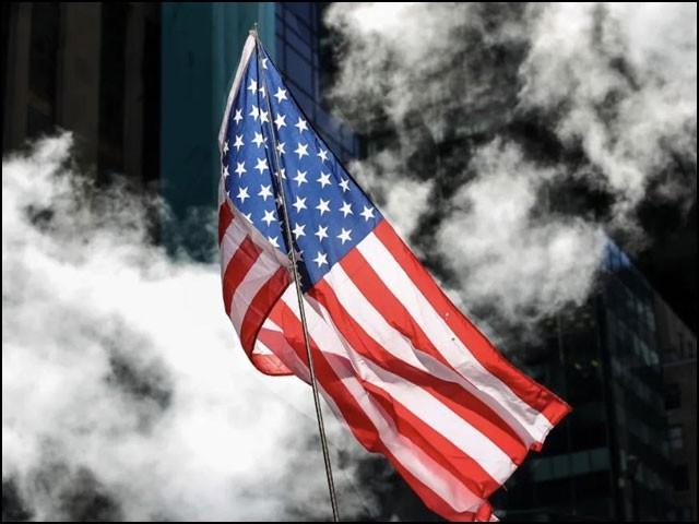 امریکا نے ہانگ کانگ سے وابستہ امور کے حوالے سے چین پر کم از کم 13 آلودہ حملے کیے ہیں، چین۔ (فوٹو: انٹرنیٹ)