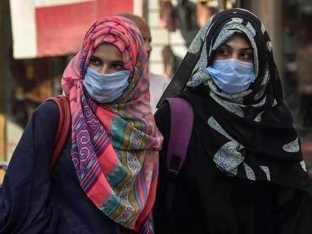 اسلام آباد میں اب تک 89 ہزار 117 افراد میں کورونا کی تصدیق ہوچکی ہے فوٹو: فائل