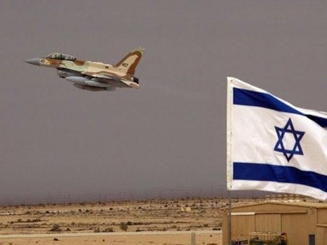 لبنان سے بھی اسرائیل پر متعدد راکٹ فائر کیے گئے