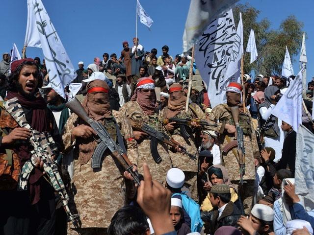 طالبان نمروز، جوزجان، قندوز، تخار اور سرپل کے دارالحکومتوں کا کنٹرول حاصل کرچکے ہیں، فوٹو: فائل