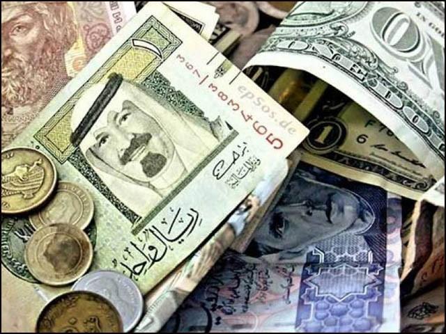 یہ پروگرام اوورسیز پاکستانیوں کے لیے رقم وطن بھجوانے کو فروغ دینے کے لیے شروع کیا جائے گا (فوٹو : فائل)