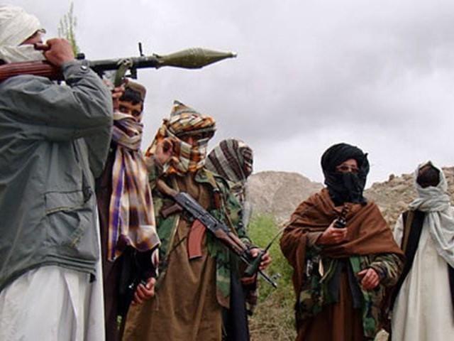 طالبان نے افغان حکومت کو شکست دے کر فراہ اور پل خمری کو بھی فتح کرلیا