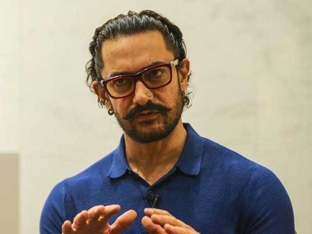 بحیثیت ایک فلمی شخصیت، میرے لیے یہ تشویش ناک بات ہے، اداکار عامر خان (فائل فوٹو)