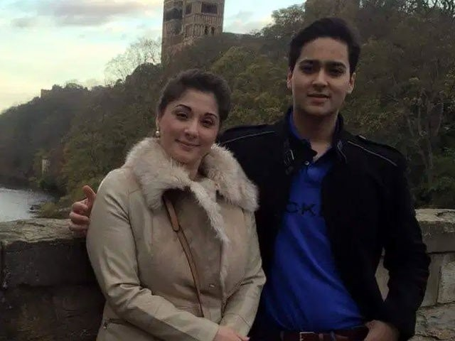 مریم نوازکے وکلا عدالت سے 2ہفتوں کے لیے مریم نواز کے لندن جانے کی اجازت مانگیں گے، ذرائع(فوٹو:فائل)