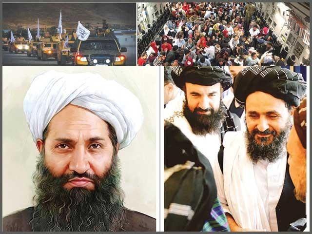 عشروں سے تباہ حال افغان قوم کی قسمت کا فیصلہ اب طالبان، چین، روس، ترکی، ایران اور پاکستان کریں گے۔ فوٹو : فائل