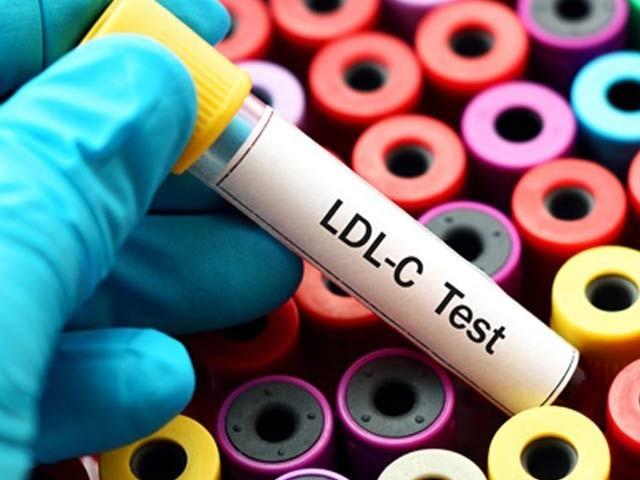 انسلیسیرین نامی نئی دوا کو بطور انجیکشن دے کر خون میں کولیسٹرول کی سطح کو جادوئی انداز میں کم کیا جاسکتا ہے۔ فوٹو: فائل