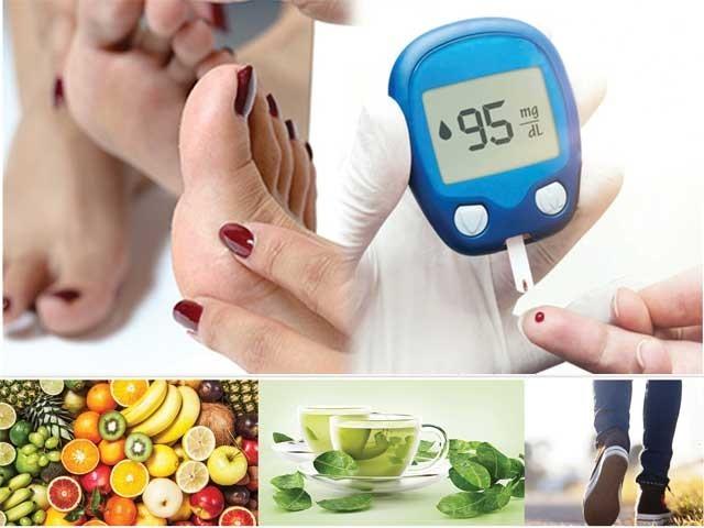 ذیابیطس کا مرض پاؤں کے پیچھے کیوں پڑ جاتا ہے؟ بیڈ سور کیوں ہوتا ہے؟ علاج کیا ہوسکتا ہے؟ ۔ فوٹو : فائل