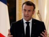 فرانسیسی افواج ایک آپریشن میں عدنان ابو ولید کو ہلاک کیا، فرانسیسی صدر