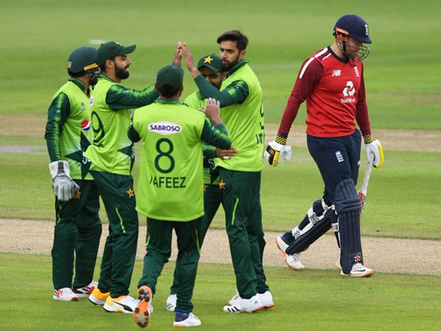 پاکستان میں موجود ہماری سیکیورٹی ٹیم کے ساتھ مشاورت کررہے ہیں، ترجمان انگلش کرکٹ بورڈ