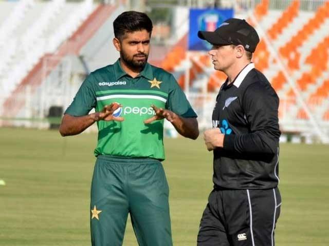 جانتا ہوں کہ یہ پاکستان اور دنیا بھر کے کرکٹ شائقین کے لیے ایک افسوسناک دن ہے، کرسچن ٹرنز - فوٹو:فائل