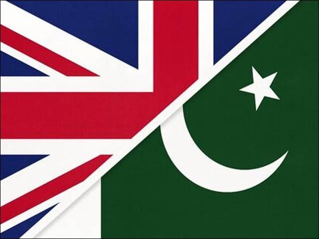 مجھے یہ بتاتے ہوئے خوشی ہو رہی ہے کہ پاکستان کو ریڈ لسٹ سے نکال دیا گیا ہے، برطانوی ہائی کمشنر (فوٹو : فائل)