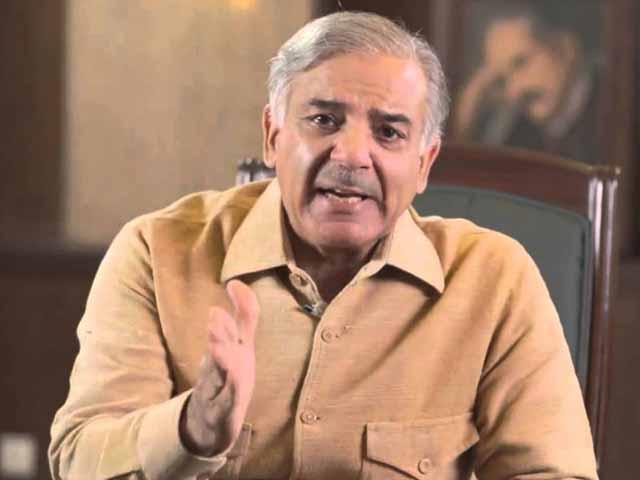 وزیراعظم عمران خان نے شہبازشریف کو خط  لکھ کر ان سے الیکشن کمیشن کی خالی آسامیوں کے لیے نام مانگے تھے۔