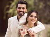 منال خان نے بتایا کہ انہیں شادی میں تحفے نہیں ملے فوٹوسوشل میڈیا