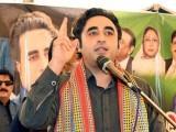 عمران خان نے مہنگائی کو پاکستان کے عوام کا سب سے بڑا مسئلہ بنادیا، بلاول بھٹو زرداری فوٹو: فائل
