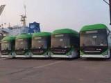 گرین لائن بس کے لئے 21.7 کلومیٹر طویل ٹریک پر 24 اسٹاپس بنائے گئے ہیں  فوٹو: فائل