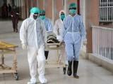 ملک میں 2580افراد میں کورونا وائرس کی تصدیق ہوئی، این سی او سی فوٹوفائل
