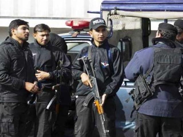 صوبائی حکومت نے گرفتار دہشت گرد کے سر کی قیمت 2 ملین مقرر کی ہے، سی ٹی ڈی