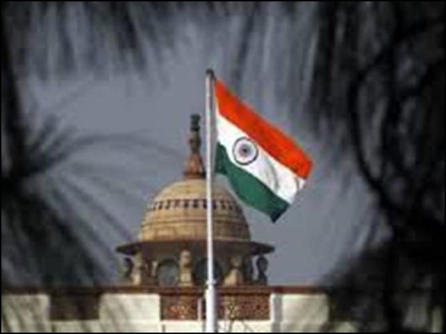 بین الاقوامی تنظیمیں اور عالمی رہنما خطے میں بڑھتی بھارتی دہشت گردی کا نوٹس لیں۔ (فوٹو: فائل)