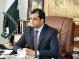 وزیراعلیٰ کی اینٹی کرپشن اور سی ایم آئی ٹی کو خط لکھنے کی خبر حقائق کے برعکس ہے، لیاقت شاہوانی فوٹو: فائل