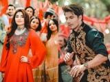 مکمل گانا 'پشتون کلچرڈے' پرریلیز کیا جائے گا جو کہ 22 ستمبر کو ہے، علی ظفر: فوٹو: انسٹاگرام