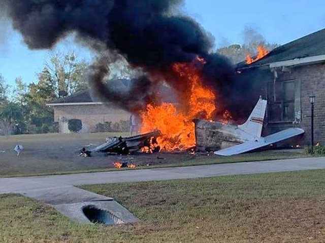 پائلٹس کی حالت نازک بتائی جارہی ہے، فوٹو: فائل