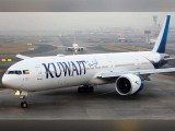 پاکستان نے کورونا کے باوجود سخت حالات کے باوجود کویتی ائیرلائنز کو اجازت نامہ جاری کیے، سول ایوی ایشن فوٹو: فائل