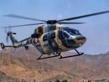 ہیلی کاپٹر معمول کی تربیتی مشق پر تھا، فوٹو: فائل