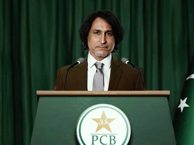 پاکستان کرکٹ کو ٹھیک کرنے کے لیے ایک ماہ میں بہت سخت فیصلے کرنے جارہا ہوں، رمیز راجہ