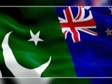 پاکستان کے ہائی کمشنر نے نیوزی لینڈ کے اعلیٰ حکام سے ملاقات کرکے احتجاجی مراسلہ ان کے حوالے کردیا (فوٹو : فائل)