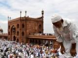 60 سال کے عرصے میں بھارت کی آبادی میں مسلمانوں کے تناسب میں 4 فیصد اضافہ ہوا ہے, رپورٹ ۔(فوٹو: فائل)