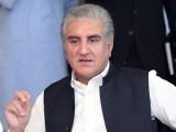 نیوزی لینڈ ٹیم پر دہشتگردی سے متعلق پاکستانی سیکیورٹی اداروں کو کوئی تھریٹ موصول نہیں ہواتھا، وزیر خارجہ