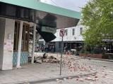 تاحال زلزلے سے کوئی جانی نقصان نہیں ہوا لیکن کچھ عمارتوں کے منہدم ہونے کی اطلاعات موصول ہورہی ہیں،ایمرجنسی سروس: فوٹو: فائل