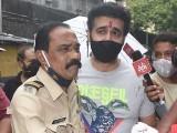 پولیس کی جانب سے راج کندرا 8 سے زیادہ  دفعات لگائی گئی ہیں فوٹوبھارتی میڈیا