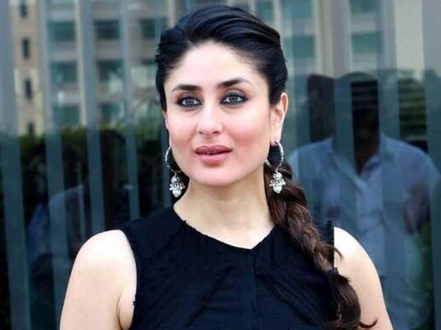بالی وڈ میں 'بیبو' کے نام سے شہرت رکھنے والی کرینہ کپور کئی بلاک بسٹر فلموں کا حصہ رہ چکی ہیں - فوٹو:فائل