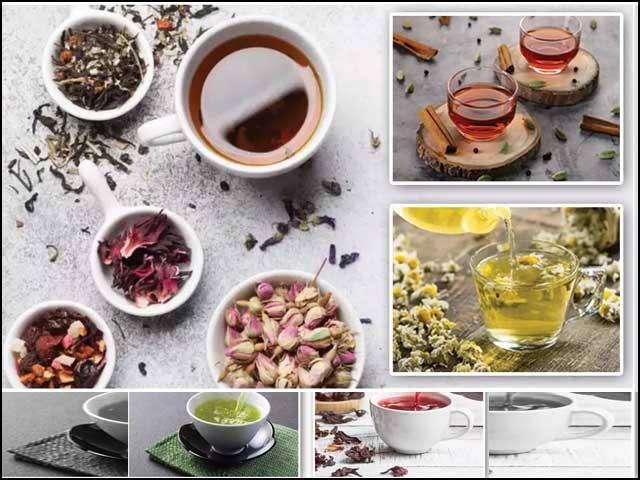 آپ کے گھر میں موجود اجزا سے تیار ہونے والی چائے کئی مسائل سے نجات دلاتی ہیں۔  فوٹو : فائل