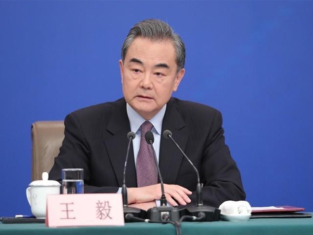 افغانستان کے زرمبادلہ کے ذخائر افغان عوام کا قومی اثاثہ ہیں ، چینی وزیر خارجہ