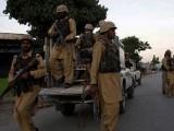 ہلاک ہونے والے دہشت گردوں میں 2 کمانڈر گل میر عرف پلن اور کلیم اللہ بولانی بھی شامل