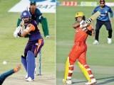 نیشنل ٹی ٹوئنٹی کپ میں خوشدل، صہیب اور اعظم بڑی اننگز نہ کھیل پائے،سندھ کے خرم منظور نے 84رنز بنائے۔ فوٹو : انٹرنیٹ