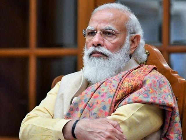 بھارت خود خطے میں دہشت گردی کا اصل مجرم اور مالی معاون ہے