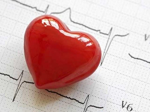 پاکستان میں ہر ایک گھنٹے میں 46 اموات دل کے امراض کی وجہ سے ہورہی ہیں، ماہرین طب . فوٹو : فائل