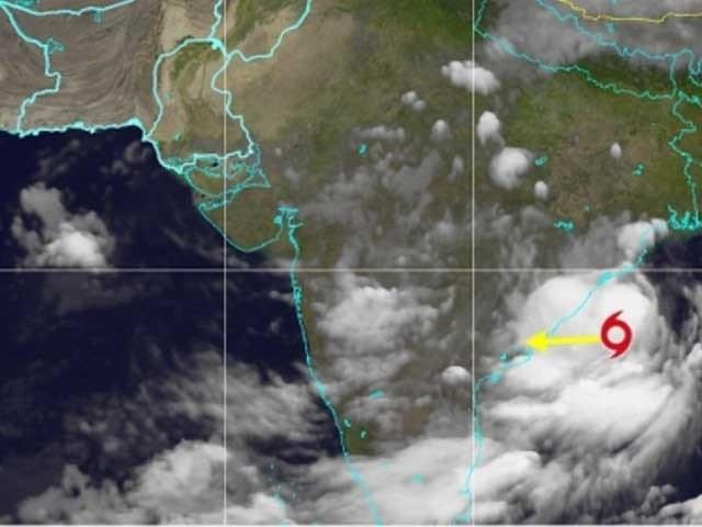 اگر شدت زیادہ رہی تو بلوچستان میں بھی اس کے زیر اثر بارشیں ہوسکتی ہیں، محکمہ موسمیات۔ فوٹو:فائل