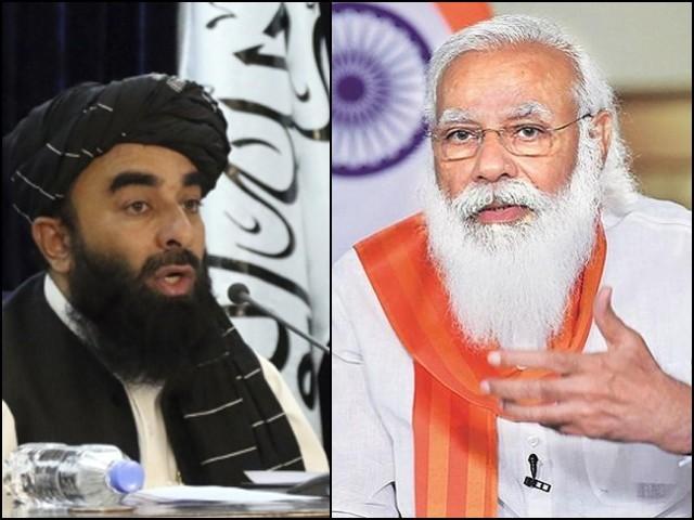 بھارت افغانستان میں اپنے قدم دوبارہ جمانے کے لیے پھر سے فعال ہورہا ہے۔ (فوٹو: فائل)