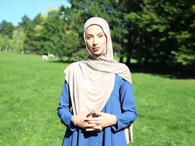 ایک نسل پرست عورت نے مسلم خاتون کو واپس ترکی جانے کو کہا، فوٹو: فائل